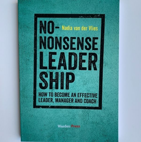 no nonsense leadership