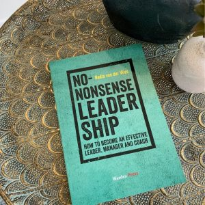no nonsense leadership